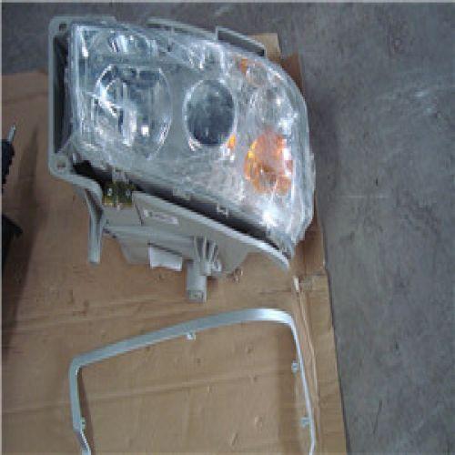 Đèn pha xe Howo