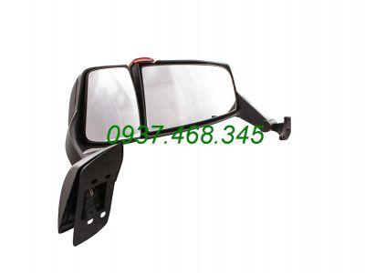 Gương chiếu hậu xe Howo A7