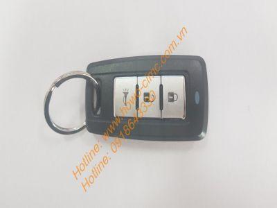 chìa khóa xe daewoo