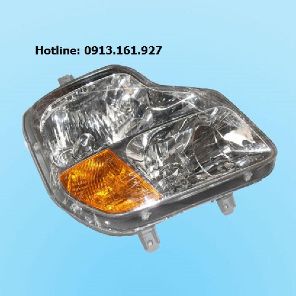 Đèn pha xe Dongfeng